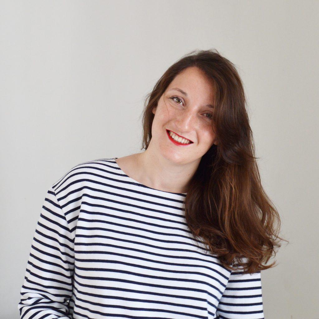 Sophie Marinière