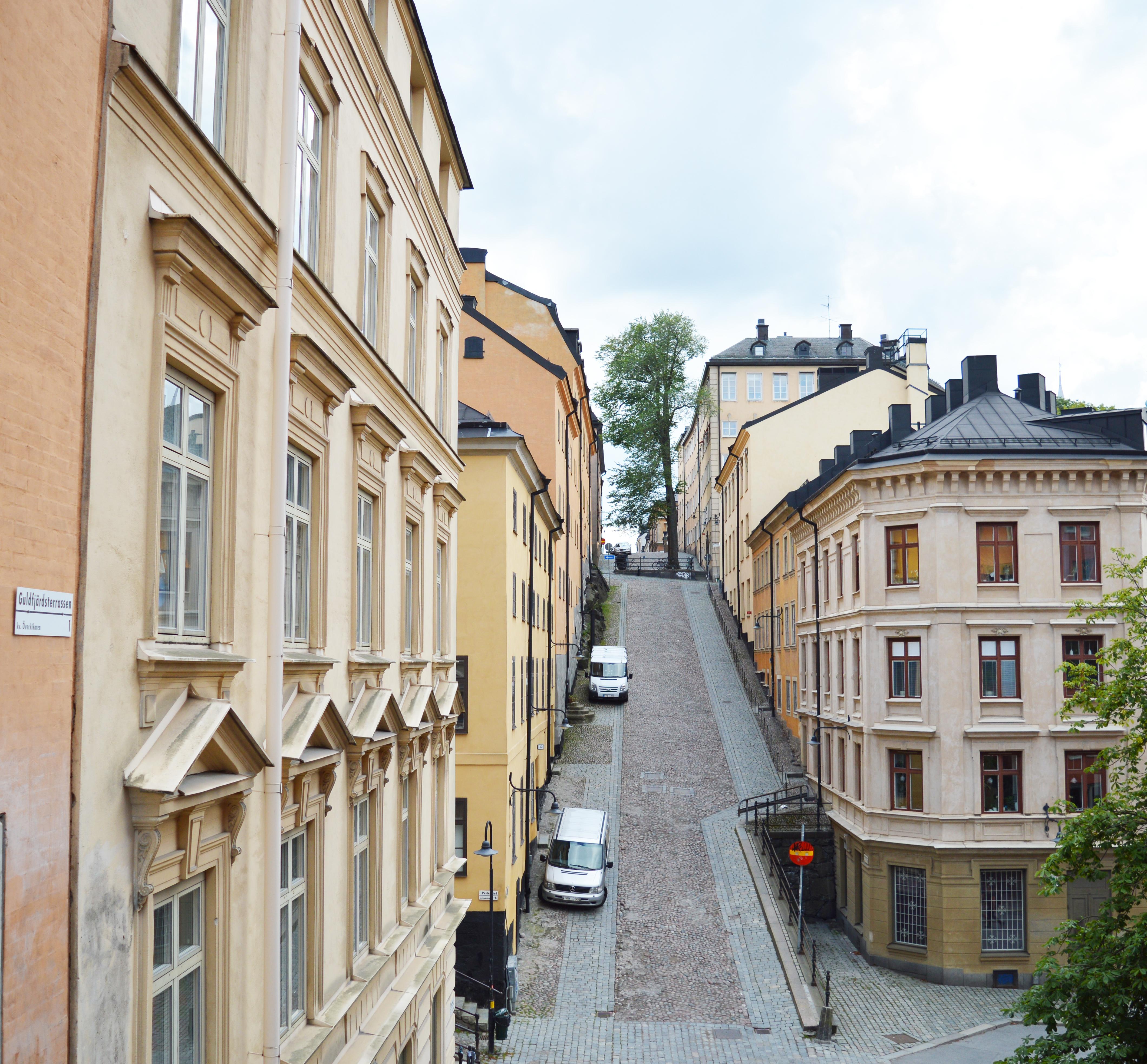 ruestockholm