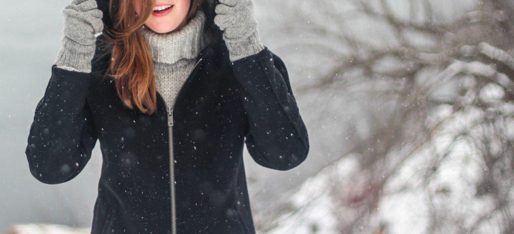 Sélection shopping contre le froid