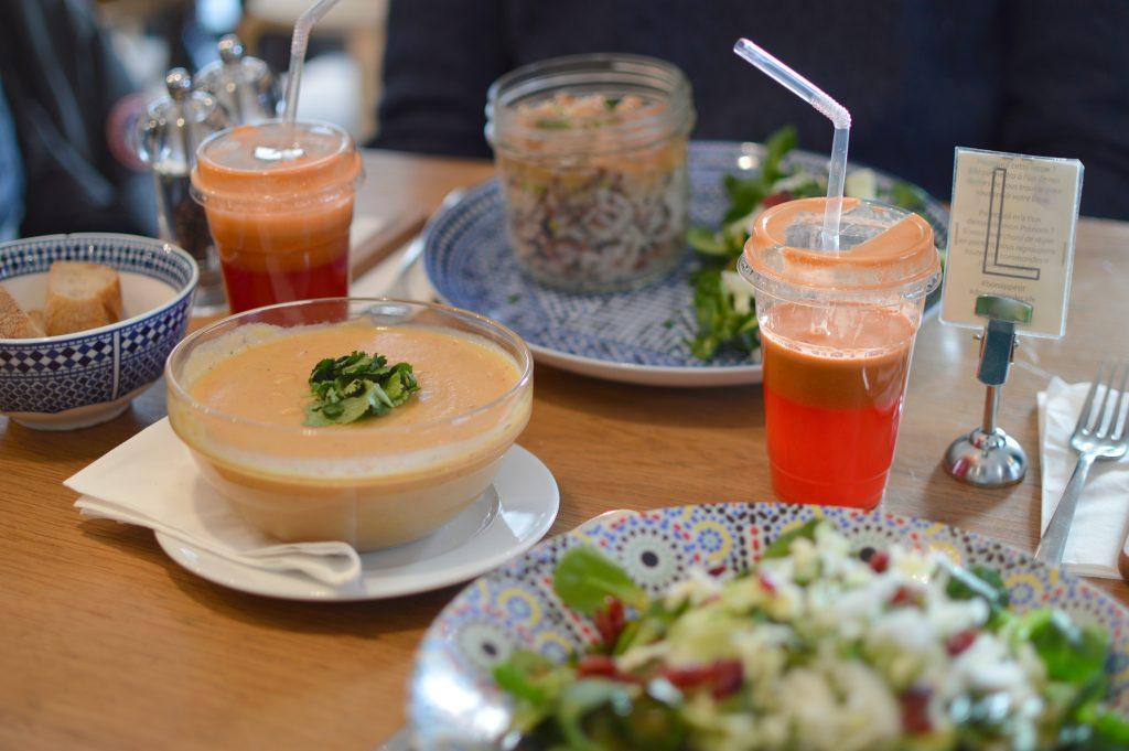 DOSE, Dealer de café – Paris 17ème
