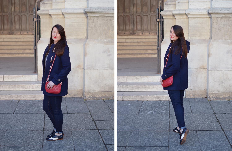 bleu-marine-bleumarine-rouge-look-sezane-dufflecoat-duo