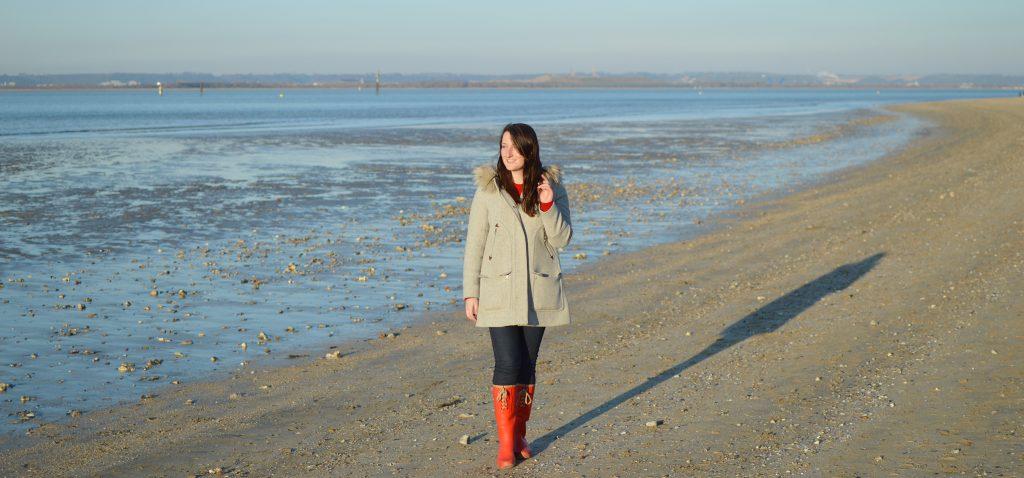 Un week-end en Normandie