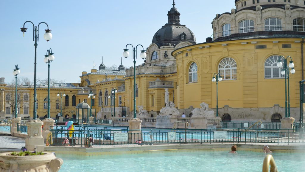 Budapest en 48 heures – City Guide