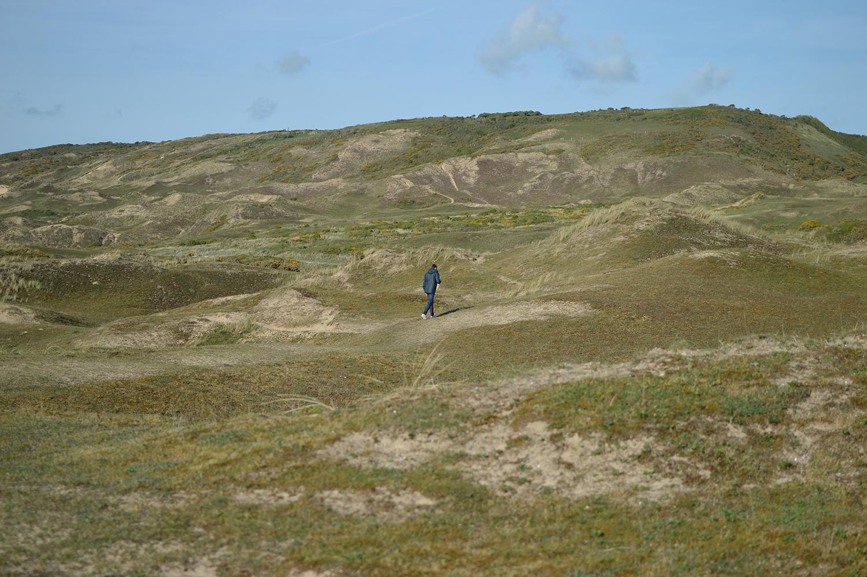 Cotentin Normandie Tourisme dunes de sable
