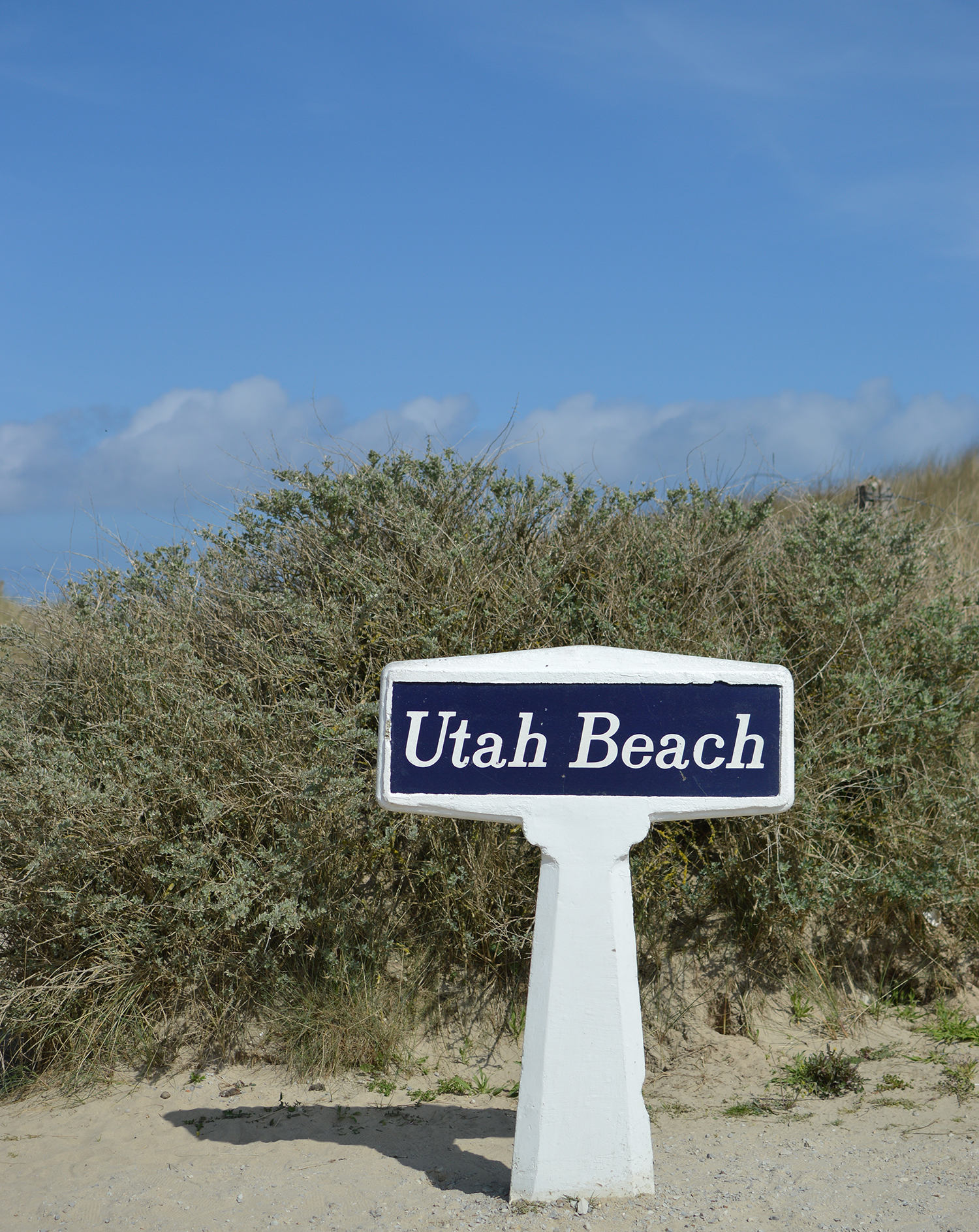 Cotentin Normandie tourisme Utah beach