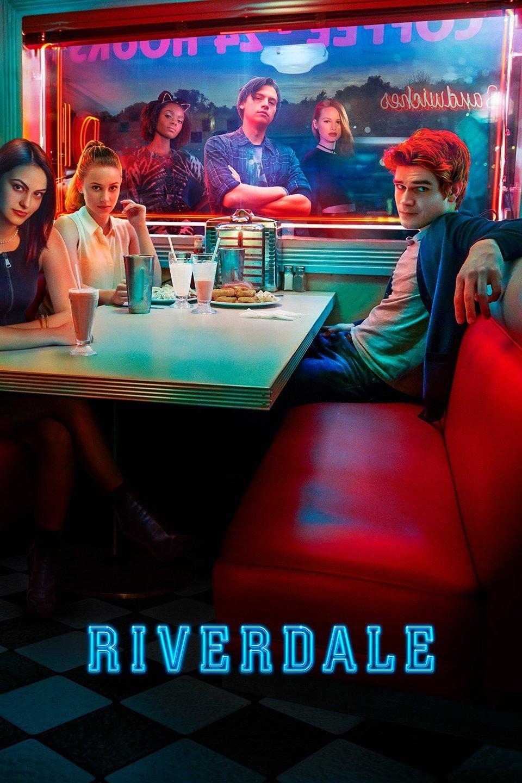 Blog Sophie's moods En Bref et en Images #1 Riverdale