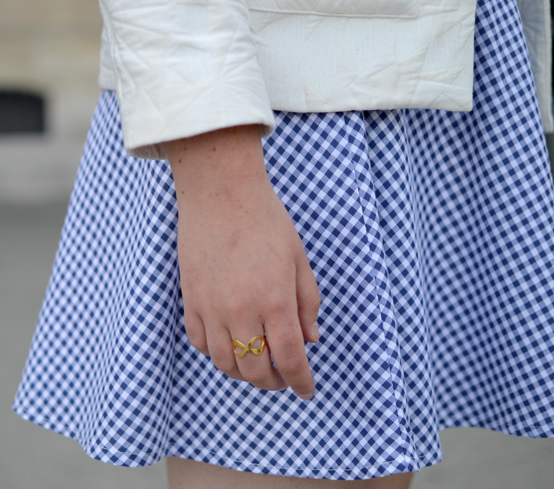 Blog_Sophiesmoods_Looks_Jupe_Vichy_Bleu_Et_Blanc_3