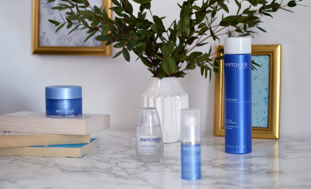 Phytomer, le souffle marin (+concours)