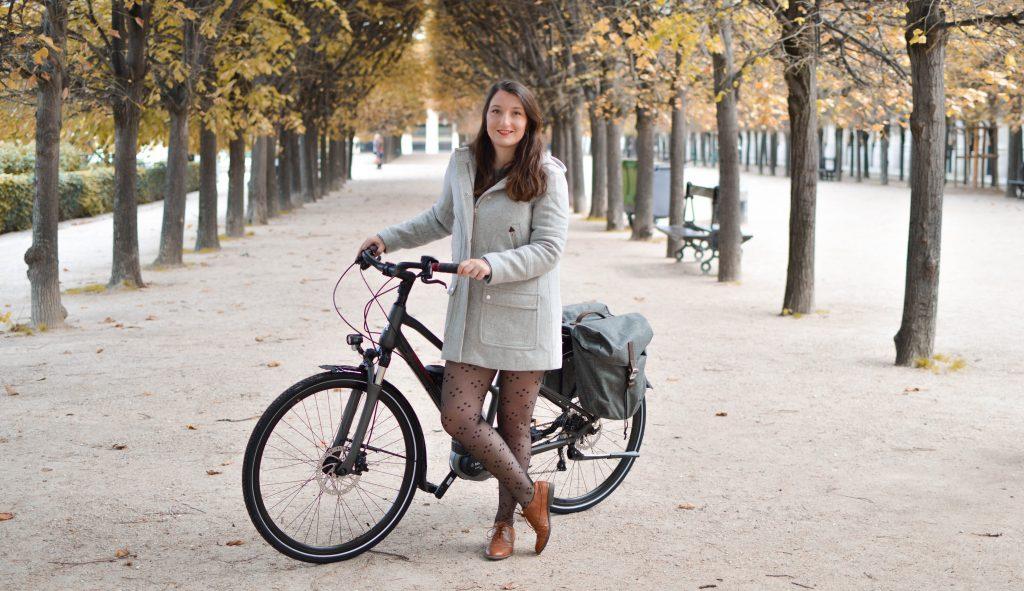 Découvrir Paris en vélo électrique