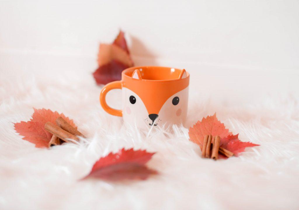 Le chaï tea latte, ma boisson préférée de l'automne !