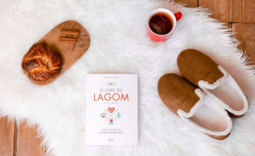 Le LAGOM, qu'est-ce que c'est ?