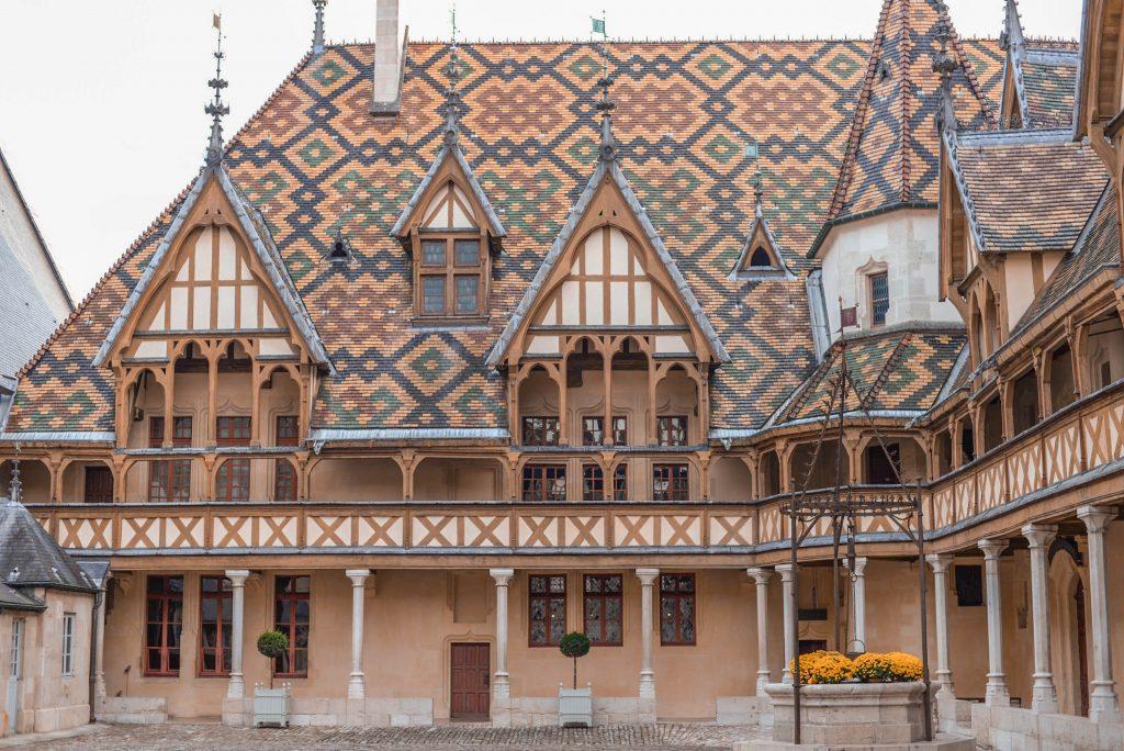 2 jours à Beaune, en Bourgogne
