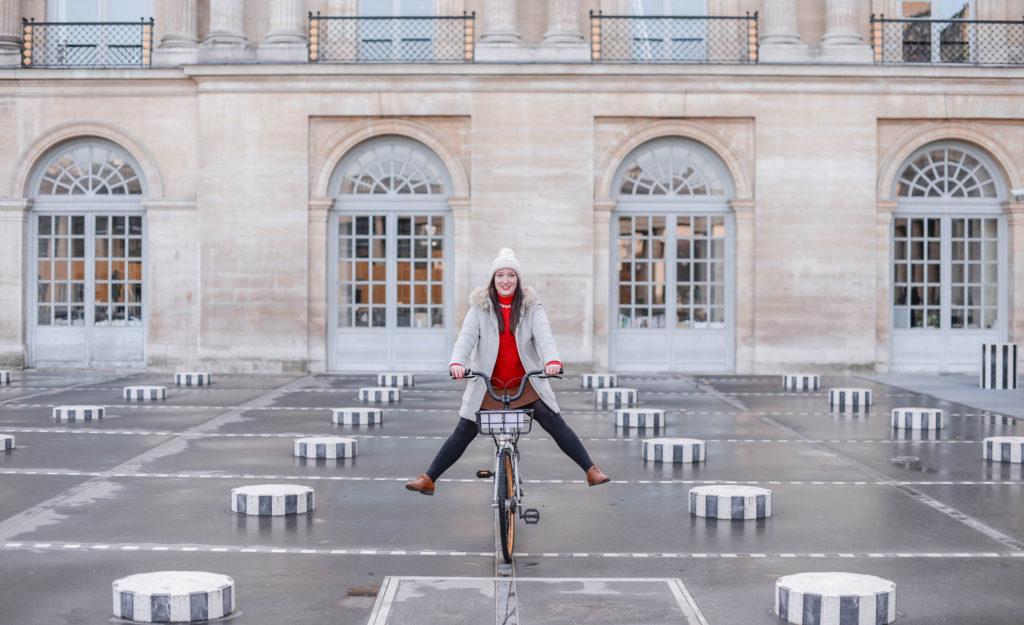 oBike, le vélo parisien en libre-service (et sans borne!)