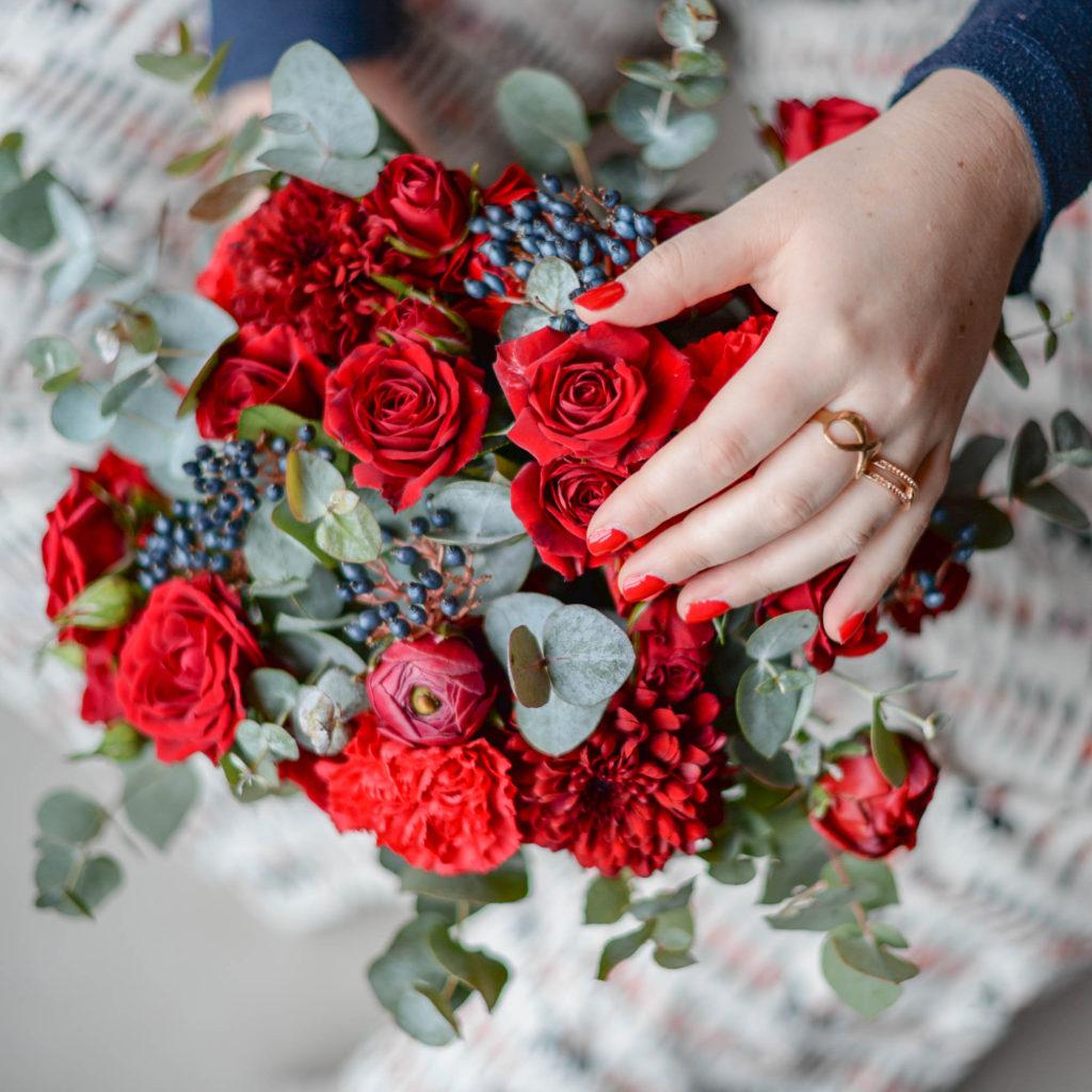 Mes indispensables pour une Saint-Valentin réussie