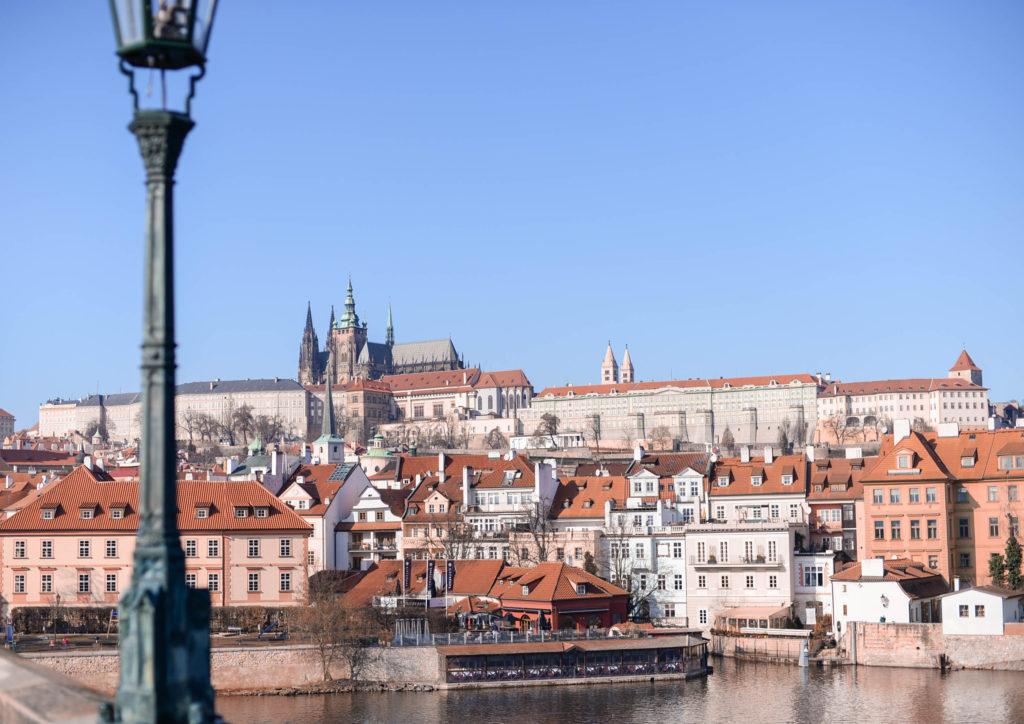 3 jours à Prague : les incontournables !