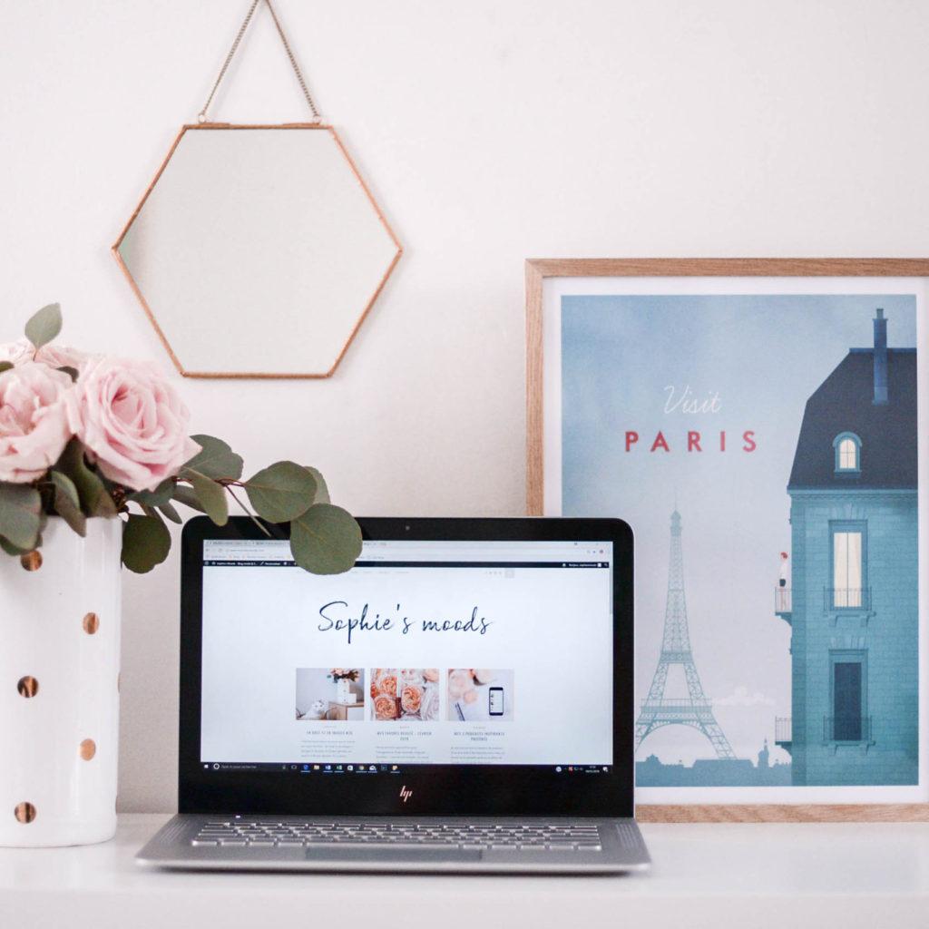BILAN : 6 mois que je suis blogueuse à temps plein